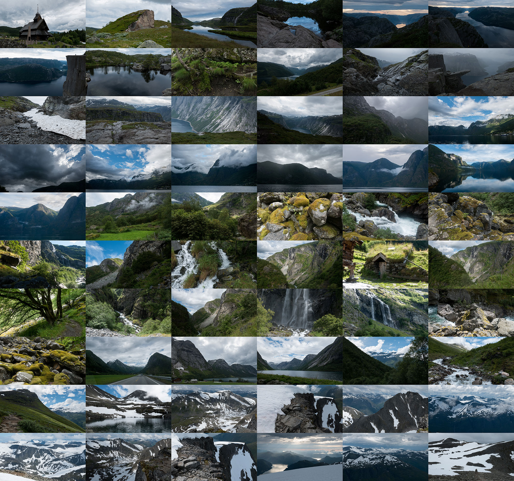 Landscapes Archives - Reference Pictures